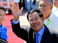 Korban-Korban Politik Hun Sen, Diktator Megalomaniak Kamboja
