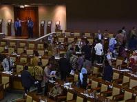 KPK Tak Akan Buka Rekaman Miryam Meski Hak Angket Disetujui