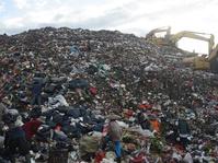 Sampah Rumah Tangga di Gorontalo Capai 200 Ton Per Hari