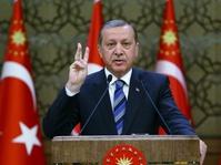 Turki Amankan 57 Terduga Pelaku Serangan Bursa Saham