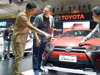 Mengapa Astra Jadi Juara Bertahan di Pasar Mobil?