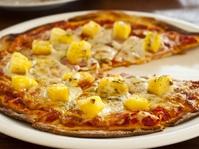 Perdebatan Lucu Menyoal Nanas Pada Pizza
