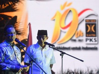 Janji Anies Kembalikan Kursi PKS di DPRD DKI Hanya Lelucon