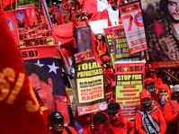 Pemprov DKI Jakarta Usahakan Bantu Buruh Tekan Pengeluaran