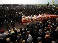 13 Gerilyawan Kurdistan Tewas di Tangan Pasukan Turki