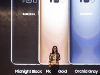 Infinity Display yang Mengubah Haluan Samsung