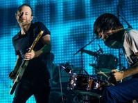 Yang Tersisa dari Konser Pamungkas Radiohead di Israel