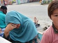Kisah Migran dari Kabul: Menanti Buka Puasa dan Negara Suaka