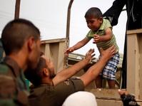 Lebih dari 5 Juta Anak Irak Perlu Bantuan Kemanusiaan