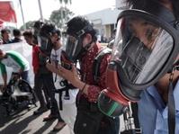 Pertamina Sosialisasikan Aman Bekerja bagi Para Pekerjanya