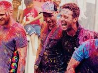 Merayakan Warna-Warni Festival Holi di India