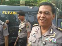 Tersangka Dua Mahasiswa Pendemo Jokowi-JK Ditangguhkan Penahanannya