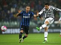Hasil Genoa vs Inter Milan di Liga Italia Skor Akhir 2-0