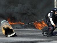 Korban Tewas Akibat Kerusuhan di Venezuela Mencapai 42 Orang