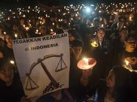 Ribuan Warga Bali dan Papua Gelar Aksi Damai untuk Ahok