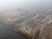 Luhut Minta Penolak Reklamasi Teluk Jakarta Tidak Asal Tuduh