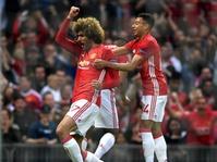 Jadwal Liga Champions 19 Oktober 2017: Benfica vs Manchester United