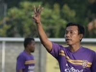 Bali United Perpanjang Kontrak Widodo Cahyono Putro