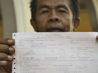 Survei Kemiskinan di Kota Yogyakarta Pakai Parameter Baru