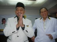 PKS Ajak PAN Berkoalisi di Pilgub Jabar 2018