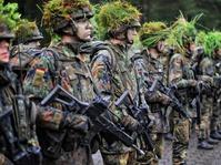 Pusaran Skandal Neo Nazi di Tubuh Militer Jerman