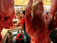 Bulog Impor Daging Kerbau dari India Jelang Natal dan Tahun Baru