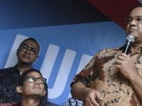 Anies Irit Bicara Soal Anggaran Bimbel KJP Plus
