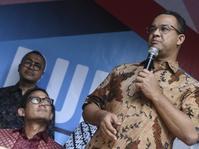 Anies Baswedan Belajar Penataan Sungai dari Kota Yogyakarta