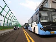 Rute Baru Transjakarta: Pulogadung-Harmoni Masih Sepi Penumpang