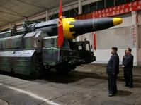 Korut akan Produksi Senjata Anti-Pesawat Baru Secara Massal