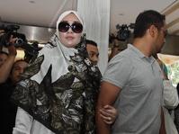 Polisi Resmi Cegah Firza Husein ke Luar Negeri
