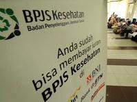 Menkes Benarkan BPJS Kesehatan Defisit hingga Rp9 Triliun