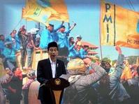 Jokowi Minta Masyarakat Tak Saling Menghujat dan Memfitnah
