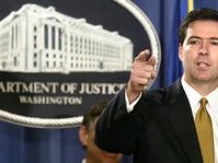 Mantan Direktur FBI Blak-blakan Akui Sudah Ditekan Trump