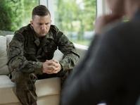 Sakit Jiwa Jadi Alasan Utama Pemecatan Tentara AS