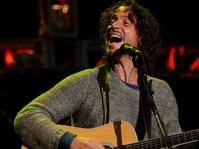 Chris Cornell Meninggal Dunia Diduga Gantung Diri