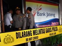 Polisi Ungkap Modus Pelaku Perampokan di SPBU Daan Mogot