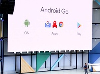 Androidisasi Dunia Melalui Google Go