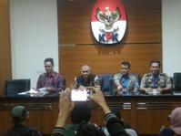 Polri Jelaskan ke KPK Alasan Terduga Penyerang Novel Dilepas