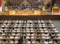 Sri Mulyani Sebut Status WTP Pemerintah Tak Perlu Dirayakan