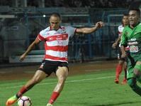 Liga 1 Gojek Traveloka 27 Mei: Madura United vs Sriwijaya