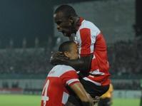 Jadwal Liga 1 Gojek Traveloka 2017: Madura United vs Persija