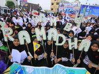 Umat Islam Diminta Hindari Pemborosan Selama Puasa Ramadan