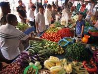Pasar Perkulakan di Kepulauan Seribu Dibangun Usai Lebaran