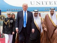 Trump Minta Iran Hentikan Dukungan Militer ke Teroris