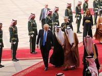 Donald Trump Minta Saudi Tawarkan IPO Aramco di Wall Street