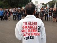 Dilema Tionghoa-Indonesia yang Mencari Suaka di AS