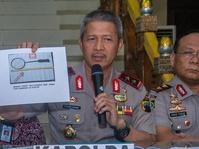 Polisi Gelar Rekonstruksi Tewasnya Taruna Akpol M Adam