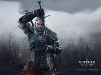 Petualangan The Witcher dari Game ke Netflix