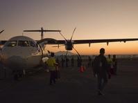 Bandara Lombok Tetap Berjalan Normal Usai Gunung Agung Meletus
